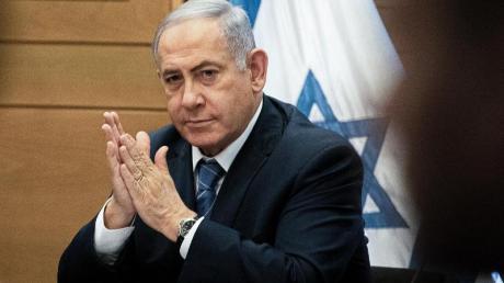 Benjamin Netanjahu ist bereits seit 2009 israelischer Ministerpräsident. Foto: Ilia Yefimovich/dpa