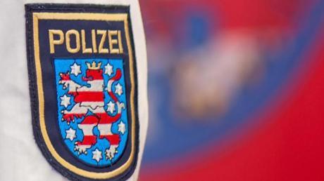 Thüringer Polizisten, die sich zum rechtsnationalen «Flügel» der AfD bekennen, müssen mit Konsequenzen rechnen. Foto: arifoto UG/zb/dpa
