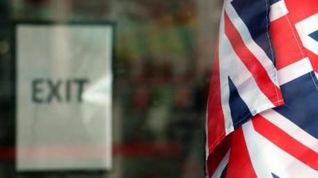 Ende des Monats will Großbritannien die EU verlassen - und noch immer sind wichtige Fragen ungeklärt.