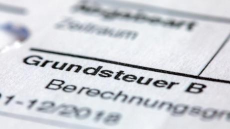 Die Grundsteuer gilt als wichtigste kommunale Steuer überhaupt - allein das Land Berlin nimmt so jährlich mehr als 800 Millionen Euro ein.