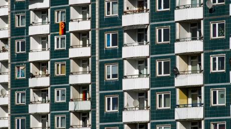 Der Staat möchte an den Geschäften der großen Immobilienkonzerne stärkermitverdienen.