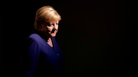 Bundeskanzlerin Angela Merkel (CDU) hat ihren Abschied verpatzt, findet unser Autor.