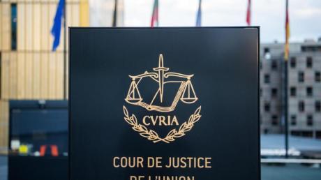 EuGH: Zwangspensionierung polnischer Richter verstößt gegen EU-Recht. Foto: Arne Immanuel Bänsch/dpa