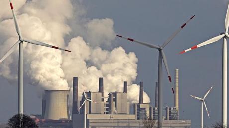 Die Klimaschutz-Pläne der Koalition soll sicherstellen, dass Deutschland seine Klimaziele für das Jahr 2030 erreicht. Foto: Oliver Berg/dpa