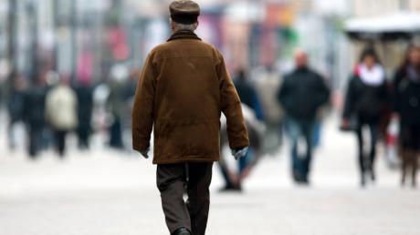 Viele Selbstständige sorgen nicht für das Rentenalter vor. Die Bundesregierung will nun etwas dagegen tun.
