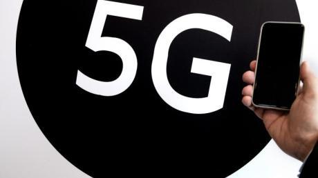 Um den neuen Mobilfunkstandard 5G gibt es viel Diskussion.