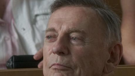 Avi Primor kritisiert seit vielen Jahren die Politik seiner Regierung in den besetzten Gebieten.