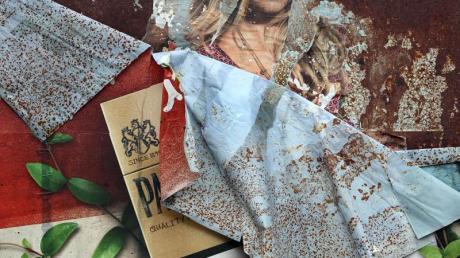 In einem Positionspapier der Union ist für klassische Tabakprodukte ein Verbot der Plakatwerbung ab Januar 2022 geplant.