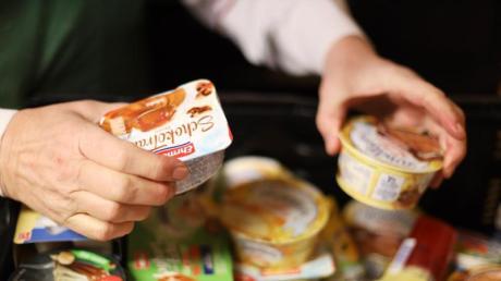 In Bayern gehen viele Lebensmittel verloren. Die Tafeln bekommen die wenigsten davon.
