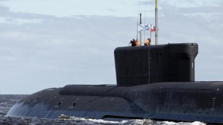 Die Nato hat nach eigenen Angaben in diesem Jahr die meisten Aktivitäten russischer U-Boote seit dem Ende des Kalten Kriegs beobachtet.