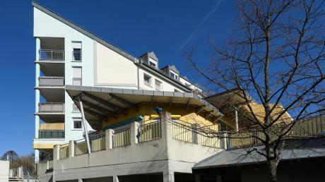 In dieser integrativen Kita im Würzburger Stadtteil Heuchelhof soll der 37-jährige Logopäde Marco und andere Kinder missbraucht haben.
