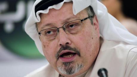 Jamal Khashoggi wurde im Oktober 2018 von einem saudischen Spezialkommando getötet.