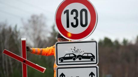 Die SPD will mit der Union über eine generelle Geschwindigkeitsbegrenzung von 130 Kilometern pro Stunde reden. Doch damit schadet sie der Legitimität des Bundestags.