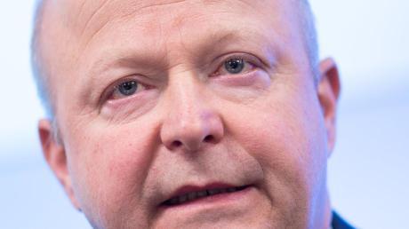 Geht neue Wege: FDP-Mann Michael Theurer.