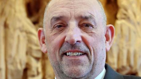Detlef Scheele, Vorsitzender des Vorstands der Bundesagentur für Arbeit.