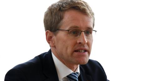 Schleswig-Holsteins Ministerpräsident Daniel Günther setzt auf einen Bestand der Jamaika-Koalition über die Landtagswahl im Frühjahr 2022 hinaus.