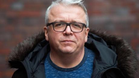 Arnd Focke (SPD), zurückgetretener Bürgermeister der Gemeinde Estorf im Landkreis Nienburg.