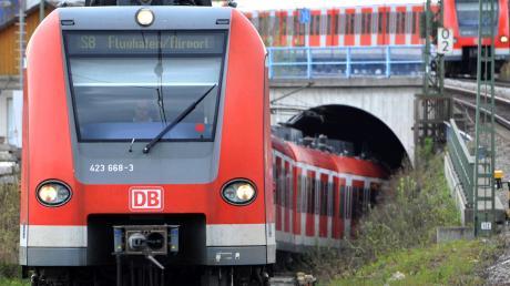 Seit Jahren ringt die Stadt München mit der Bahn um den Bau einer zweiten S-Bahn-Stammstrecke.