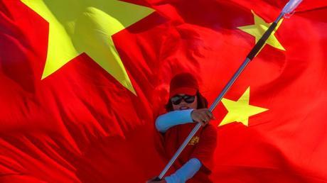 China arbeitet an einem gesellschaftlichen Gegenkonzept zum Westen.