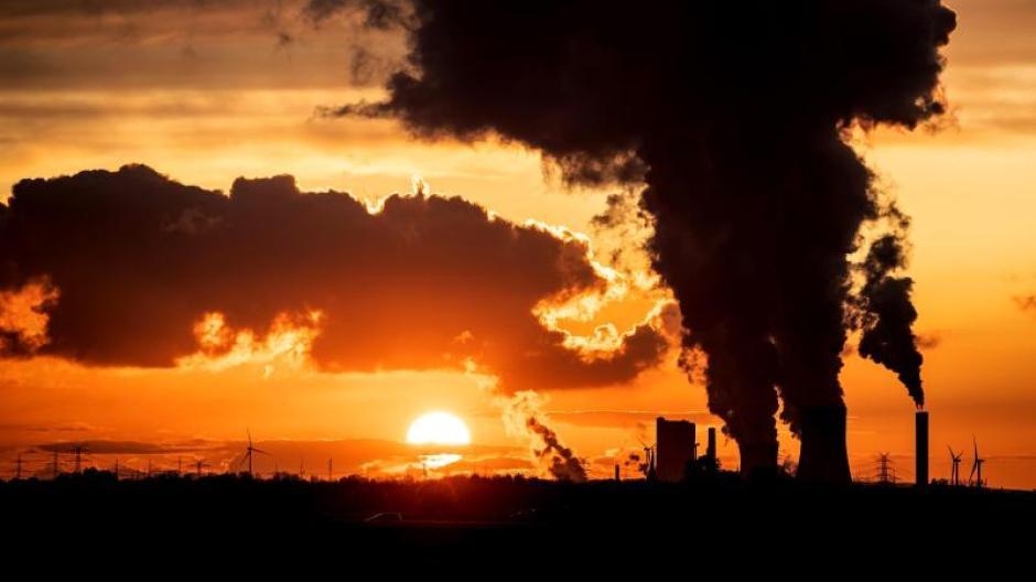 Schon jetzt hat sich die Erde nach Befunden des Weltklimarats um rund ein Grad aufgeheizt.