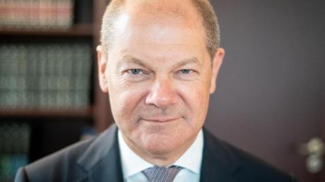 Will hochverschuldeten Kommunen mit Bundesgeld helfen: Finanzminister Scholz.