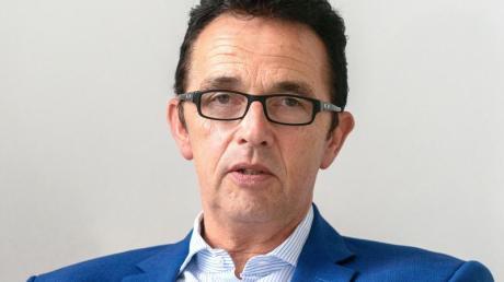 Christoph Landscheidt (SPD), Bürgermeister von Kamp-Lintfort, erhält seit einigen Tagen Personenschutz.