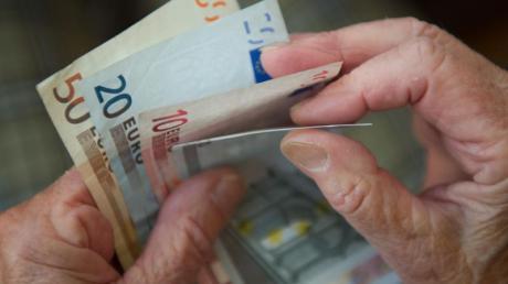 Die Grundrente soll vollständig aus Steuermitteln finanziert werden.