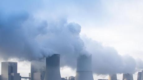 2038 soll der Kohleausstieg in Deutschland spätestens abgeschlossen sein.