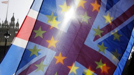 Großbritannien verlässt tatsächlich die EU.