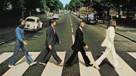 Musiklegenden von der Insel: Ohne Briten keine Beatles.