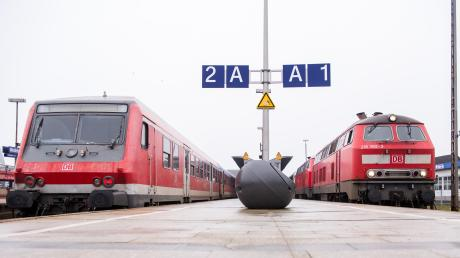 Bis das bayerische Schienennetz vollständig elektrifiziert ist, wird es noch Jahrzehnte dauern.