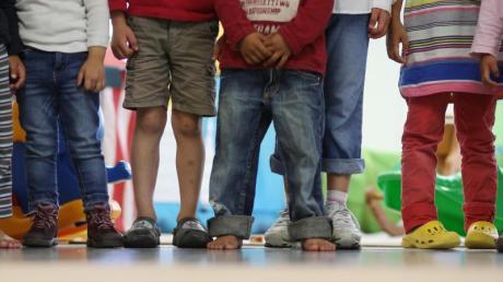 Mehr als 1,5 Millionen Kinder in Deutschland sind auf Hartz IV angewiesen.