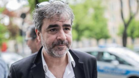 """Der deutsch-türkische Reporter Deniz Yücel: """"Die Türkei ist immer noch das größte Journalistengefängnis der Welt."""""""