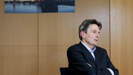 Wirft Grünen-Chef Robert Habeck kleinteilige Wahltaktik vor: Rolf Mützenich.