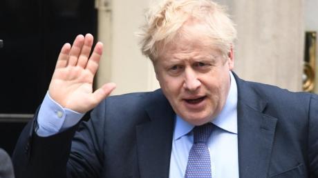 Boris Johnson geht gegen unliebsame Berichterstattung vor.