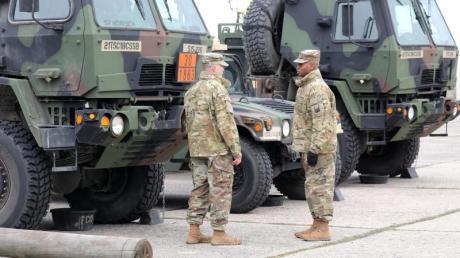 «Defender Europe 2020» gilt als größte Truppen-Verlegeübung der Nato seit 25 Jahren.