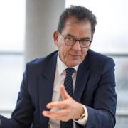 Bundesentwicklungsminister Gerd Müller warnt vor den Auswirkungen der Corona-Pandemie.