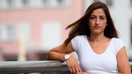 Die aus Ulm stammende Journalistin Mesale Tolu durfte 2018 nach monatelanger U-Haft aus der Türkei ausreisen.