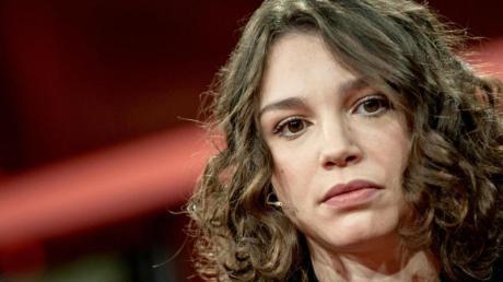 Glaubt nicht an eine baldige Aufklärung des Mordes an ihrem Vater:Schanna Nemzowa.