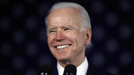 Joe Biden hat die wichtige Vorwahl im US-Bundesstaat South Carolina gewonnen.