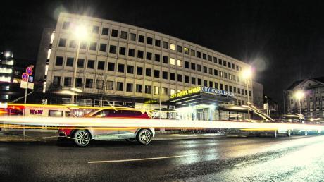 """Das Billighotel """"City Hostel Berlin"""" kämpft seit über zweieinhalb Jahren gegen die Mietvertragskündigung und die Zwangsschließung."""