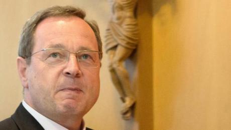 Der ehemalige Limburger Bischof Georg Bätzing ist neuer Vorsitzender der Deutschen Bischofskonferenz.