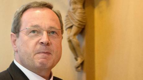Der Limburger Bischof Georg Bätzing ist neuer Vorsitzender der Deutschen Bischofskonferenz.