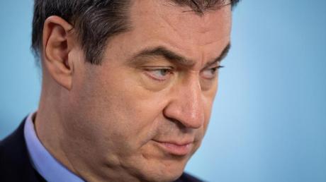 Ministerpräsident Markus Söder hat geplante Hilfsmaßnahmen für die bayerische Wirtschaft verkündet.