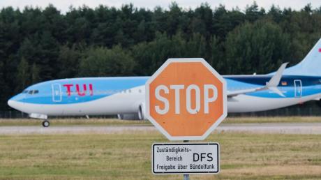 Lufthansa, Condor und TUI haben bereits 120.000 deutsche Urlauber nach Hause geflogen. Doch viele warten noch auf einen Rückflug.