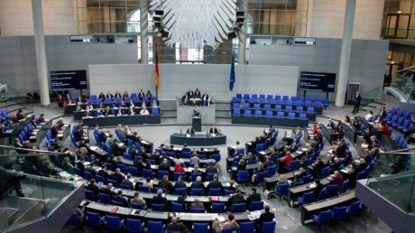 Nach der Affäre um Philipp Amthor kündigt die SPD ein Lobbyregister für den Bundestag an.