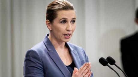 Mette Frederiksen, Premierministerin von Dänemark, hat eine erste Lockerung der strikten Corona-Maßnahmen des Landes nach Ostern bekannt gegeben.