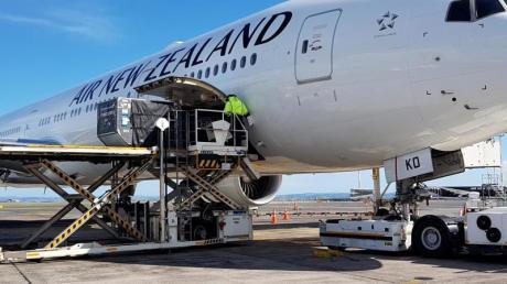 Tausende wegen der Coronavirus-Krise in Neuseeland festsitzende Ausländer, darunter auch viele Deutsche, können den Pazifikstaat verlassen.