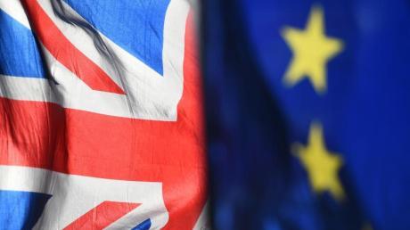 Die EU und Großbritannien verhandeln über Beziehungen nach dem Brexit.
