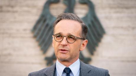 Außenminister Heiko Maas hatte die «Luftbrücke» am 17. März zusammen mit Reiseveranstaltern und Fluggesellschaften gestartet.